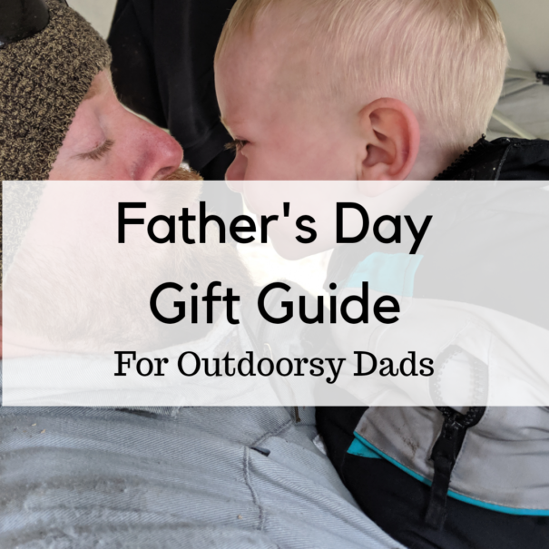 Father S Day Gift Guide Gadgets Books: Fathers Day Gift Guide For Outdoor Dads
