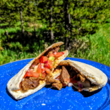 Dutch Oven Shwarma Sandwiches
