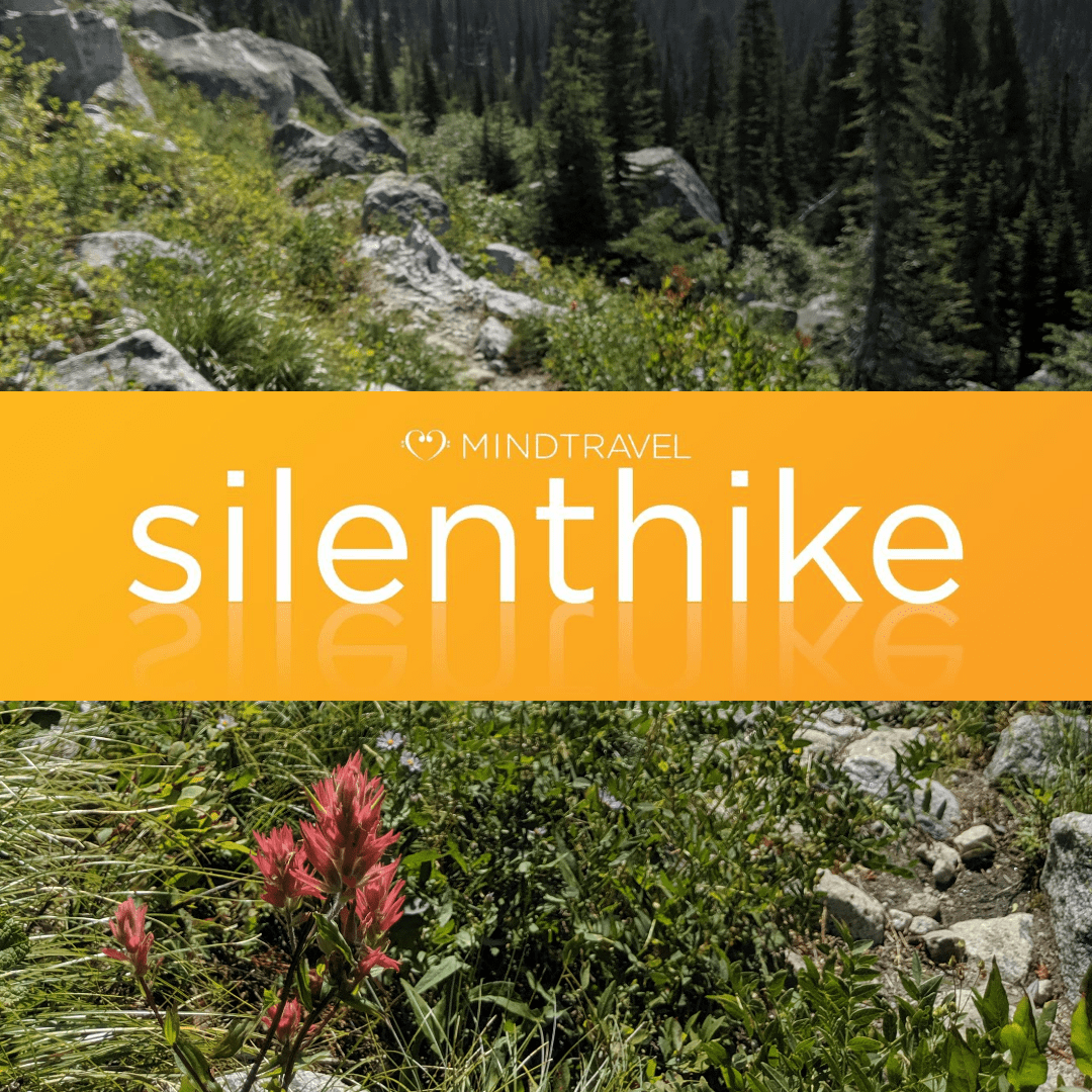 SilentHike Review by Mama Bear Outdoors