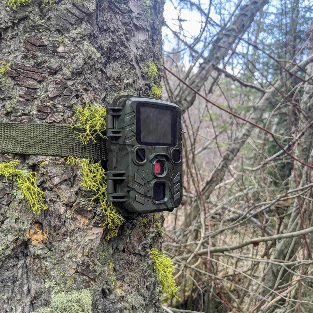 Technaxx Mini Game Cam