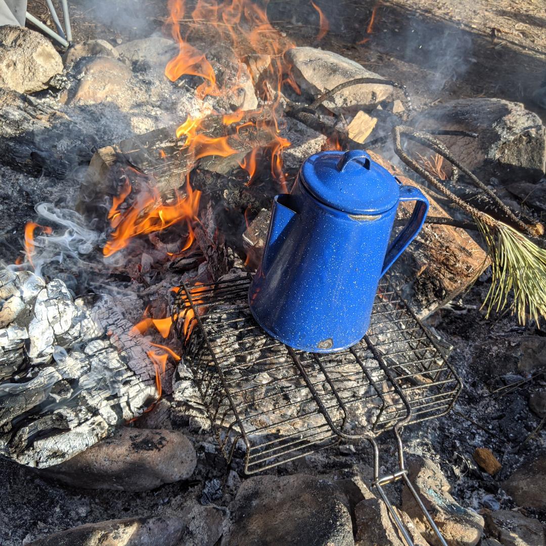 Camping Essential s
