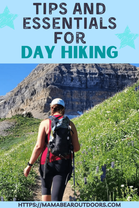Tips and Essentials for Day Hiking